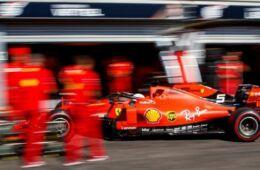 """Vettel: """"Preferirei la F1 noiosa, ma riavere Hubert"""""""