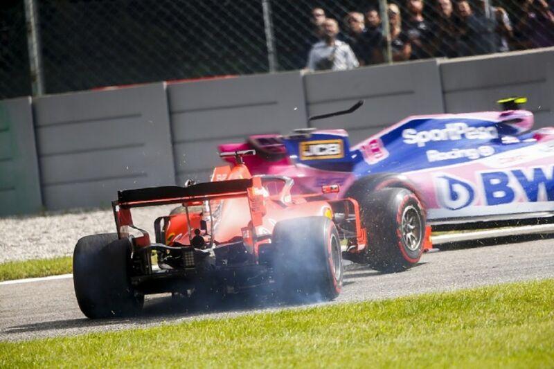 Monza: i team avrebbero potuto evitare l'incidente tra Vettel e Stroll