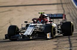 """Alfa Romeo Racing: """"Concentrati in Giappone per andare a punti"""""""