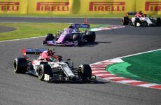 """Alfa Romeo Racing: """"Un weekend tutt'altro che normale"""""""