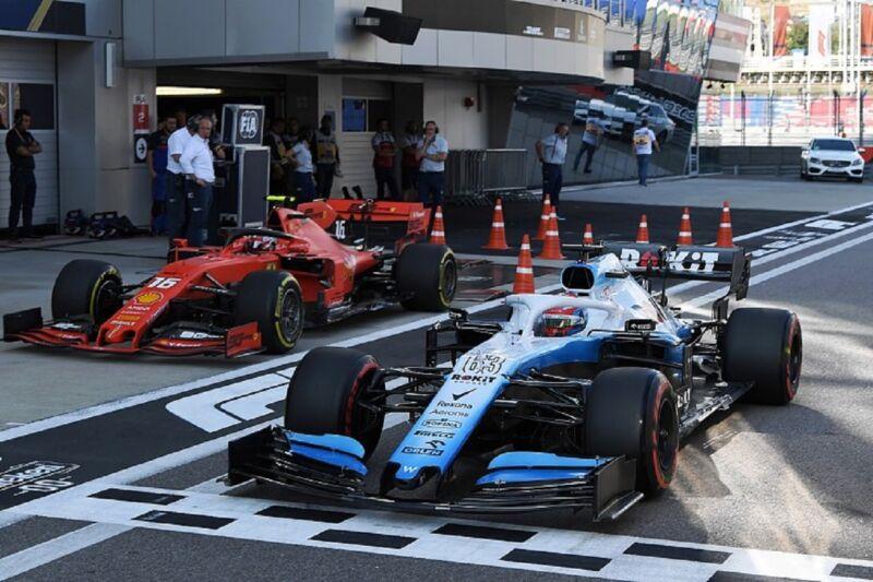 Ferrari contraria al ritardo per il regolamento 2021