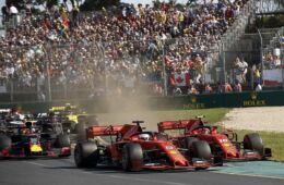 Ferrari: le performance sono migliorate con gli aggiornamenti per il 2020