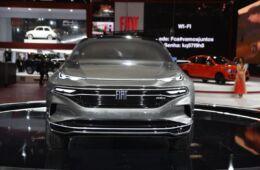 Fiat Toro: il restyling in arrivo ad Aprile del 2020