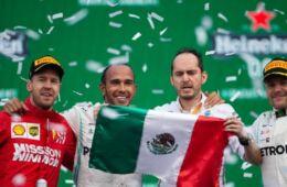 GP Messico: le pagelle di Ferrari e Alfa Romeo