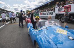 """Hulkenberg: """"Ho parlato con i vertici di Alfa Romeo Racing"""""""