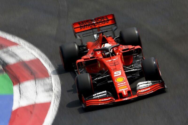 """Vettel: """"Le critiche mutano continuamente in F1. Sono un incubo!"""""""