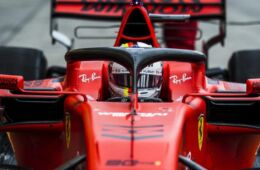 """Vettel: """"Il ritmo di qualifica ha mascherato le debolezze in gara"""""""