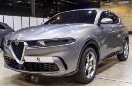 Alfa Romeo: il piano di due piccoli SUV