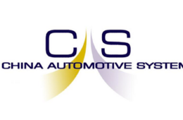 FCA nomina China Automotive Systems come miglior fornitore