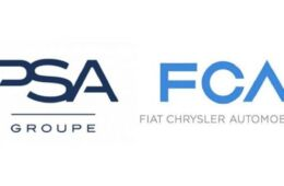 Fiat Chrysler e PSA