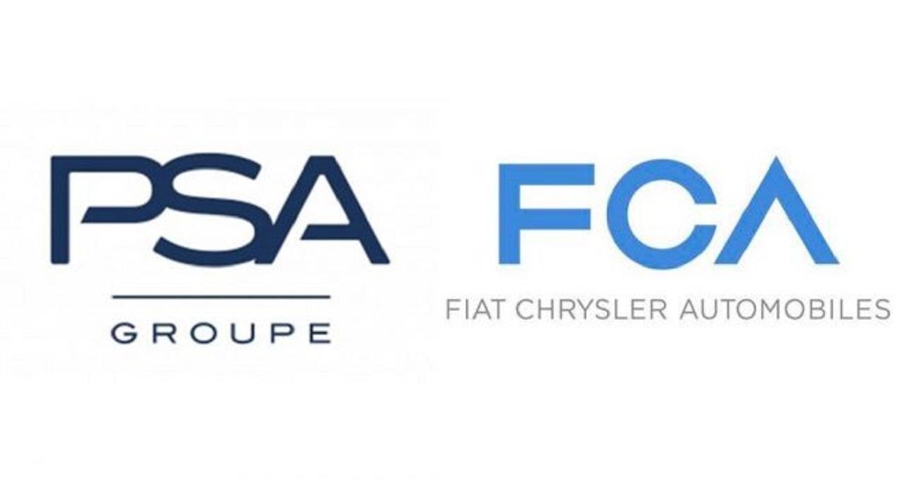 Fiat Chrysler e PSA
