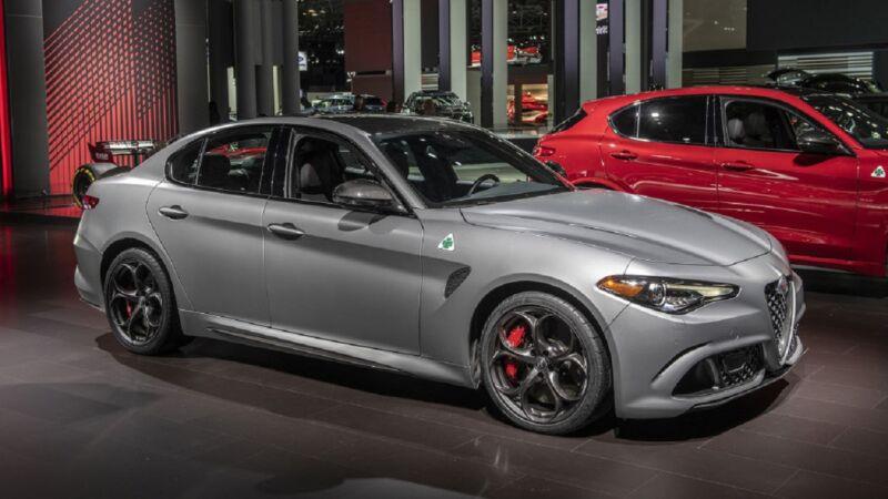 Alfa Romeo e l'elettrificazione: i piani del futuro