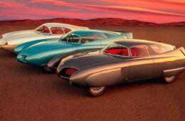 Alfa Romeo BAT: il concept che ha cambiato il design ma non è mai stata prodotta