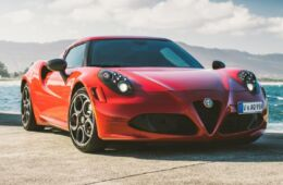 Alfa Romeo: la fine della sportività è vicina?