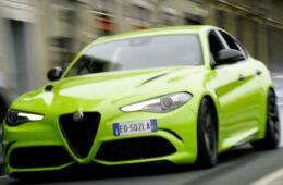 6 Underground: Alfa Romeo Giulia protagonista dell'inseguimento. Nuovo trailer!