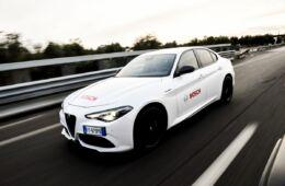 Alfa Romeo e Bosch insieme per la massima sicurezza