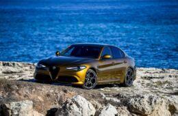 """Doppia vittoria per Alfa Romeo Giulia al """"SPORT AUTO AWARD"""" 2019"""