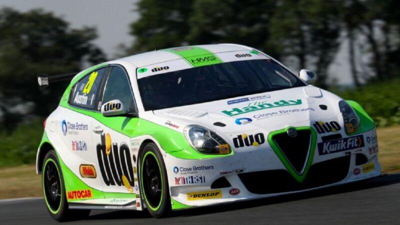 HMS Racing Alfa Romeo: nessun ritorno per il 2020