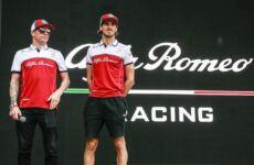 GP Abu Dhabi: anteprima Alfa Romeo