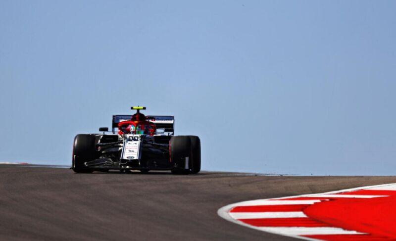 GP degli Stati Uniti, qualifiche: interviste Alfa Romeo Racing