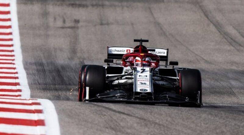 GP Stati Uniti: interviste post-gara Alfa Romeo Racing