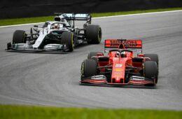 """Allison, Mercedes: """"Il crollo nelle qualifiche della Ferrari è interessante"""""""