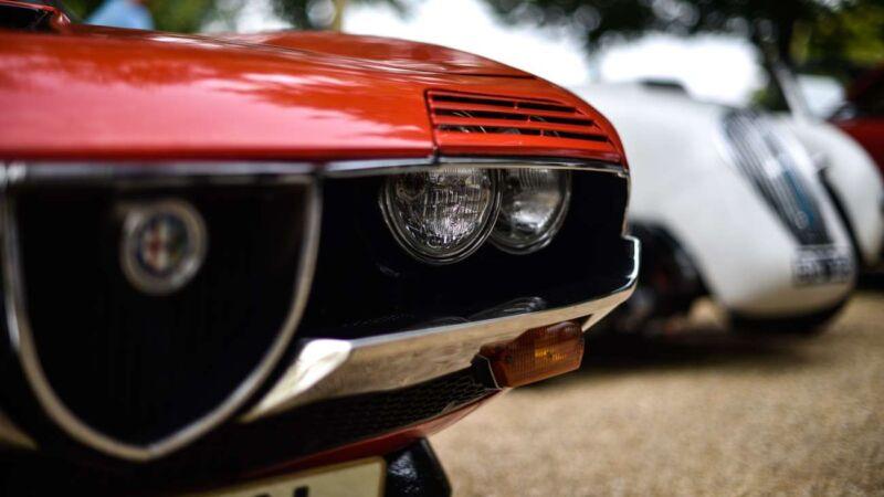 Alfa Romeo Montreal: la classica italiana sottovalutata