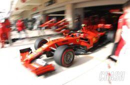 GP Stati Uniti: Leclerc evita la penalità dopo la sostituzione del motore