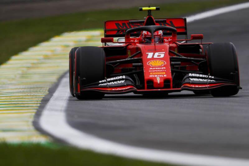 GP Brasile: interviste prove libere Ferrari