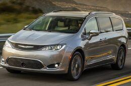 FCA: 15 milioni di minivan venduti