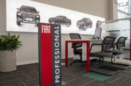 FIAT: nuove concessionarie in Brasile porteranno cambiamenti globali