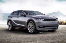Dodge sta sviluppando un SUV basato sull'Alfa Stelvio