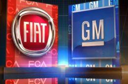 FCA respinge le accuse di GM: entro fine anno accordo con pSA