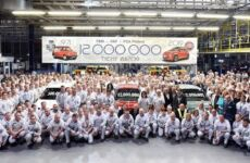 FCA: in Polonia raggiunto il traguardo di 12 milioni di auto prodotte