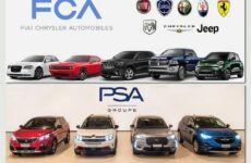 FCA - PSA