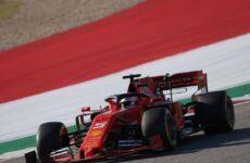 """Toto Wolff: """"La velocità della Ferrari è stata completamente diversa ad Austin"""""""