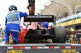 """Binotto: """"Il rapporto tra Vettel e Leclerc è migliore di quanto sembri dall'esterno"""""""