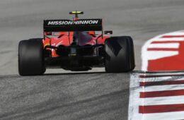 Ferrari porta in Brasile il motore 2020?