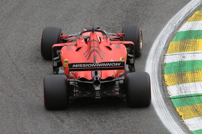 """FIA: """"I controlli alla Ferrari post Brasile sono normale routine"""""""
