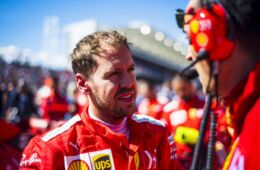 GP Stati Uniti: interviste post-gara Ferrari