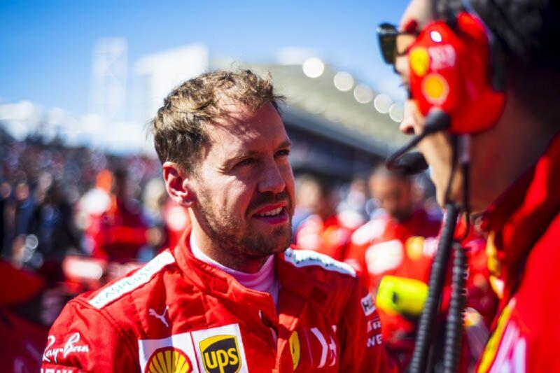 GP Stati Uniti: interviste post-gara Ferrari
