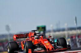 """Hamilton: """"La Ferrari ha perso potenza da quando sono state chiarite alcune cose"""""""