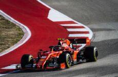 Ferrari reagisce alle accuse di imbroglio di Verstappen