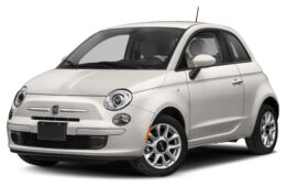 Fiat 500: 72 mila richiami per problemi al cambio