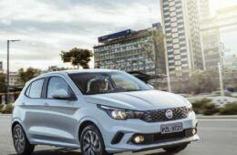Fiat Argo Precision: la scheda tecnica