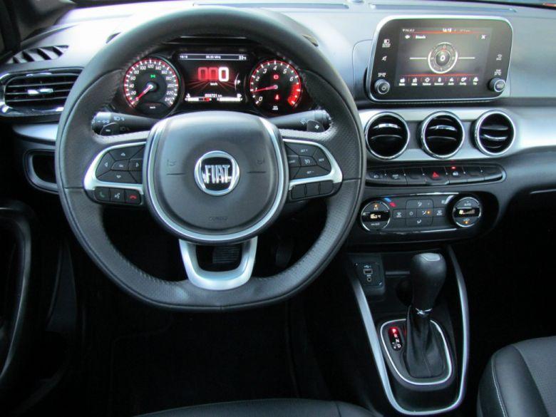 Fiat Cronos: arriva la versione HGT