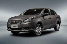 Fiat Grand Siena 2020: la scheda tecnica
