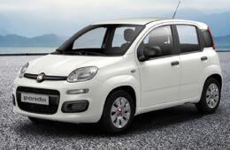 Croazia: ad ottobre la Fiat segna +454.7% di vendite