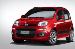 Fiat potrebbe abbandonare il segmento delle citycar in Europa