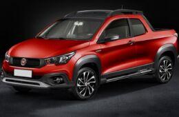 La nuova Fiat Strada arriverà ad Aprile
